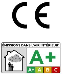 CE-Zertifizierung und A+-Zertifizierung