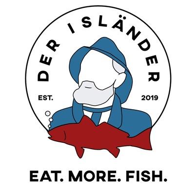 Logo von dem Isländer